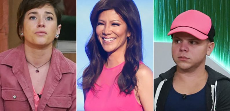 'Big Brother' Blowout: Julie Chen Moonves Presides Over Wildest Eviction Episode in Weeks