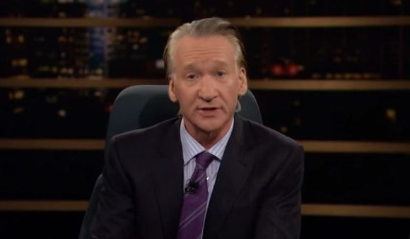 """Michael Moore Asks Bill Maher Where He Got $1M To Donate To Dem PAC In These """"Trumpian Times"""""""