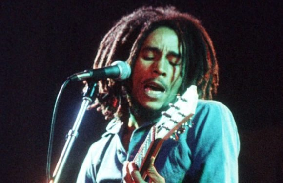 Netflix's 'ReMastered,' With Investigations on Bob Marley, Johnny Cash and More, Launches Oct. 12