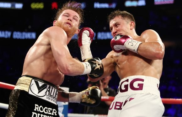 Boxing has exciting immediate future despite HBO departure