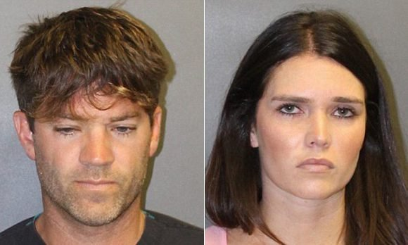 Bravo TV Surgeon, 38, & GF, 32, Charged With Drugging & Raping 2 Women & Filming At Least One Assault