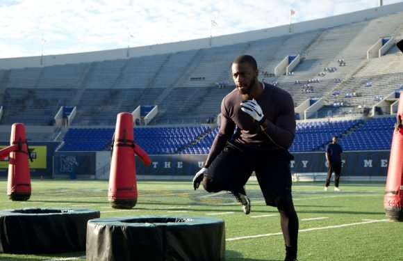 Film Review: 'Brian Banks'