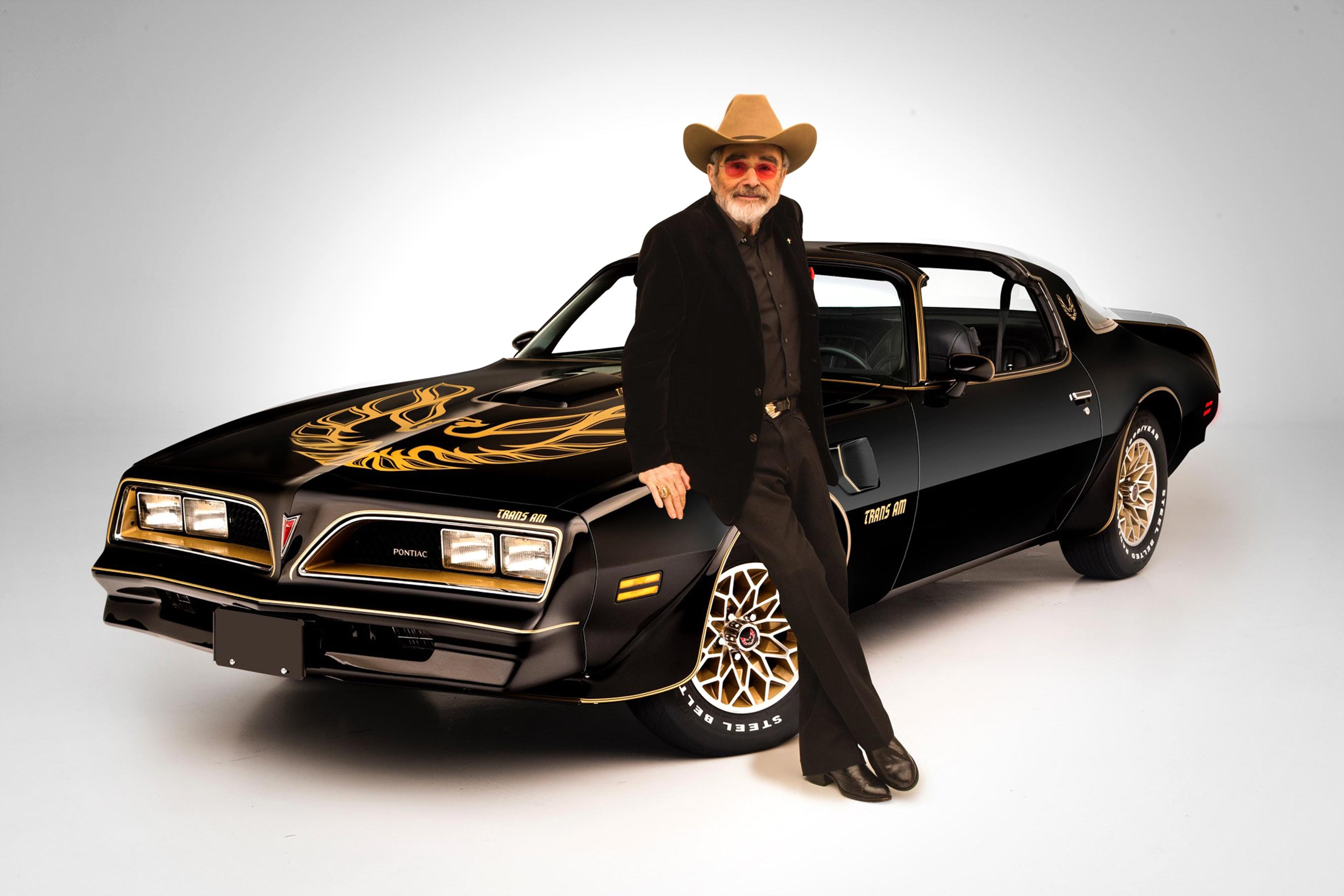 Cars In Smokey And The Bandit