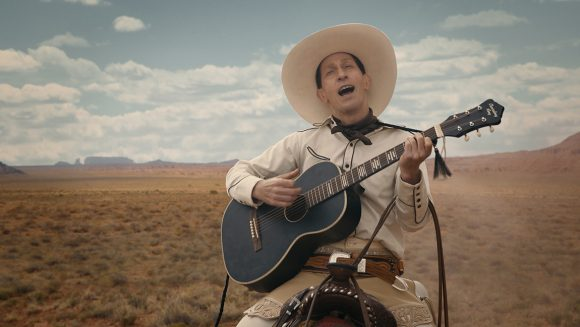 'The Ballad Of Buster Scruggs' Trailer: James Franco Hangs Out In Coen Bros' Netflix Western Anthology