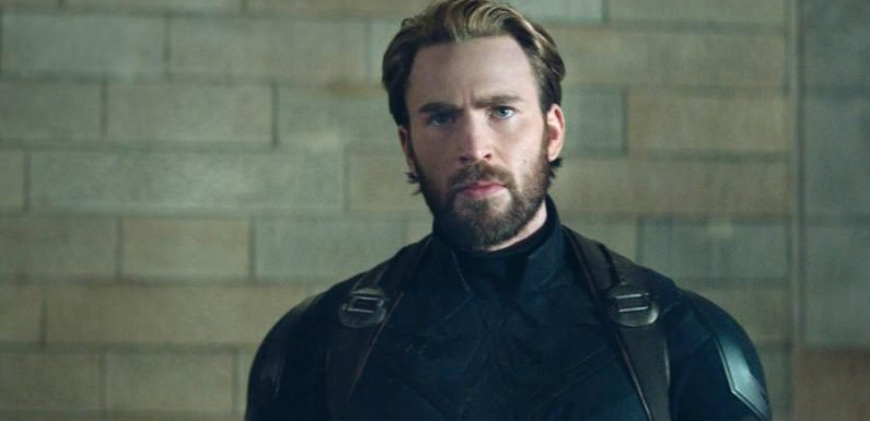 Chris Evans to Star in and Produce Apple Series 'Defending Jacob'