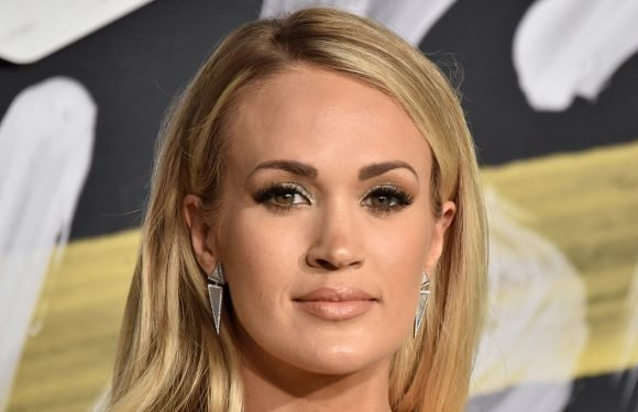 Carrie Underwood Reveals She Suffered Three Miscarriages Between 2017-2018