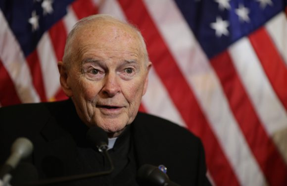 Catholic Church must also confront abuse of young priests