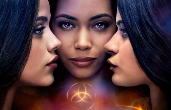 'Charmed' Reboot Pilot Plot Revealed, New Trailer, & CW President Wants Fans To Give The New Witches A Chance