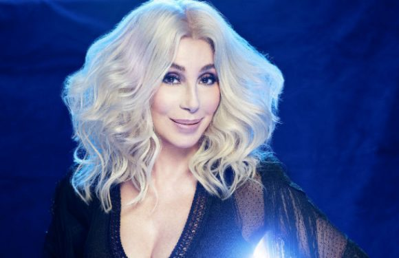 Cher on 'Getting My Ass Kicked' Singing ABBA, Trump 'Insanity' and Her #MeToo Tale