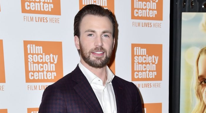 Chris Evans to Star in Straight-to-Series Drama 'Defending Jacob' for Apple