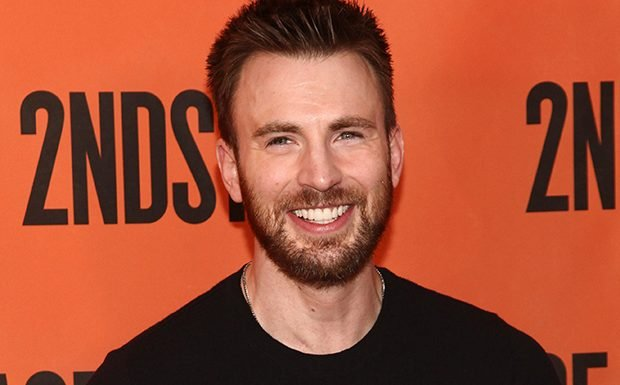 Chris Evans to Star in and Produce Apple Limited Series Defending Jacob