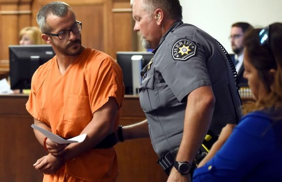 Murder Suspect Chris Watts Made His Startling Confession 'After Speaking with His Dad': Police