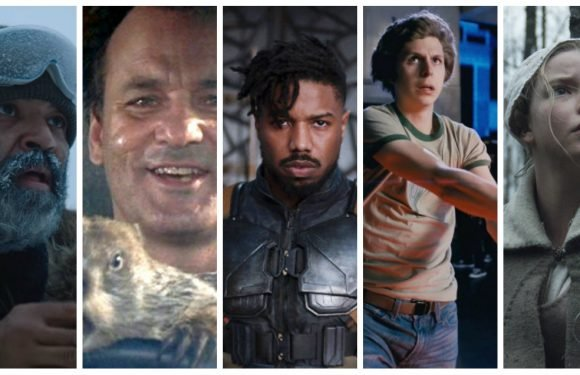 The 7 Best Movies Coming to Netflix in September 2018