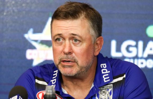 Pay sees NRL finals return for Bulldogs in 2019