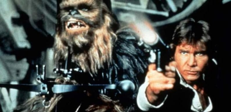 Han Solo's jacket could fetch $1.8M at film auction