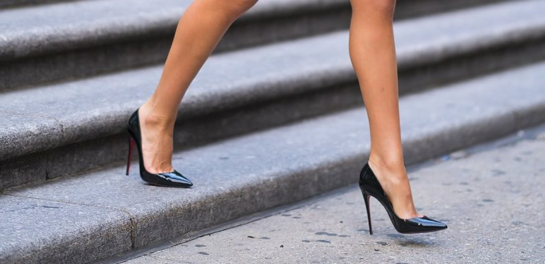 The Evolution of the Stiletto: Fashion's Original Statement Shoe