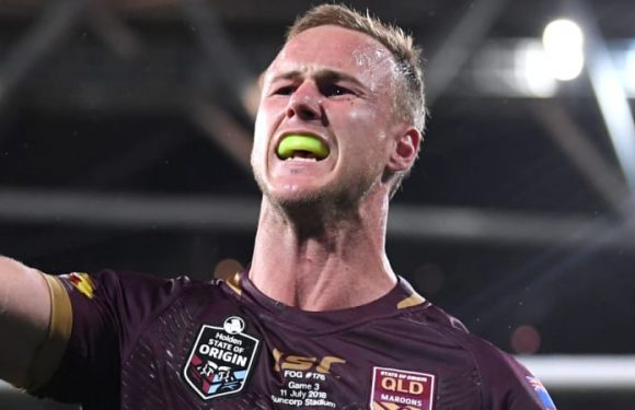 DCE eyeing Kangaroos comeback after earning PM's XIII captaincy