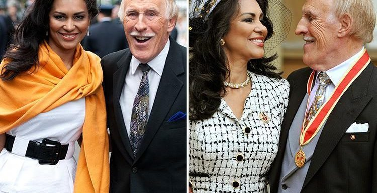 Sir Bruce Forsyth left another £5.6MILLION for his wife in unchecked company account