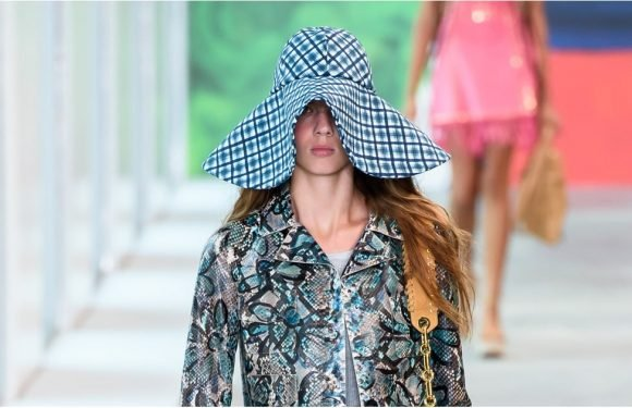 Wow, We Can't Wait to Wear This Michael Kors Collection on Vacation