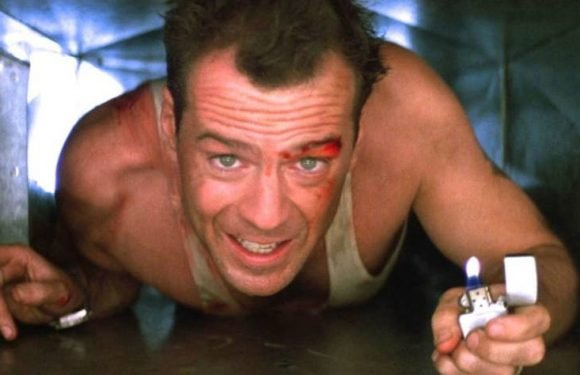 Bruce Willis Is Returning for 'Die Hard 6' Which Now Has a New Title