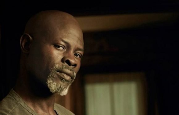 Djimon Hounsou Is One of the Bosleys in 'Charlie's Angels' Reboot