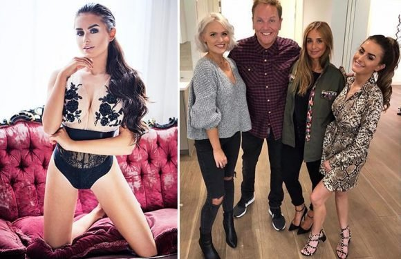 Love Island winner Amber Davies to make West End debut in musical version of Dolly Parton's film 9 to 5