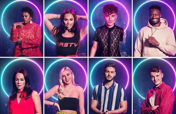 The Circle contestants revealed – meet the eight players taking on the original new reality show