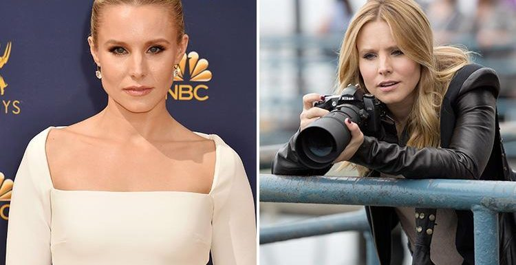Veronica Mars confirmed to return as Kristen Bell announces brand new series
