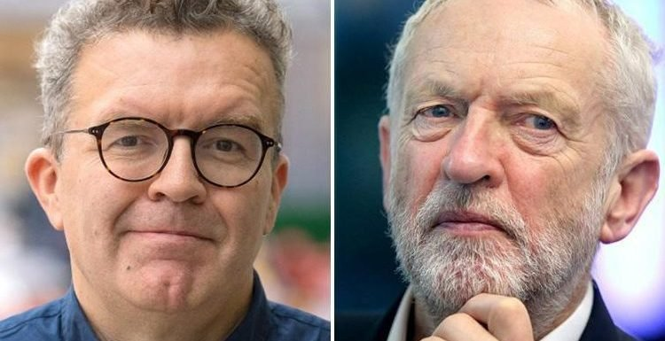 Tom Watson ridiculed Corbyn aide who accuses security services of blocking Labour leader's path to No10