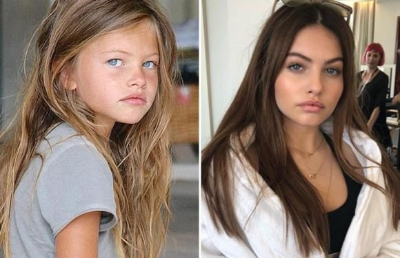 World's 'most beautiful girl', Thylane Blondeau, is launching her own fashion line and fashion fans can't wait
