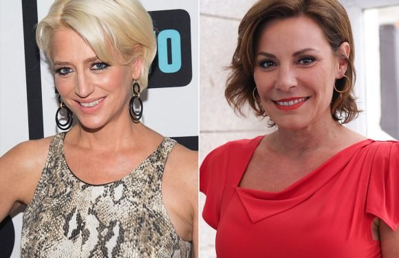 RHONY's Dorinda Medley Gives Advice on Dumping Toxic Friends as She Feuds with Luann de Lesseps