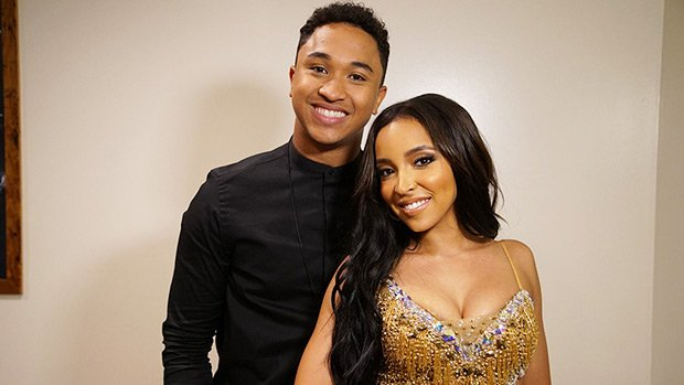 Tinashe: 5 Things To Know About The Gorgeous Singer On 'DWTS' Season 27