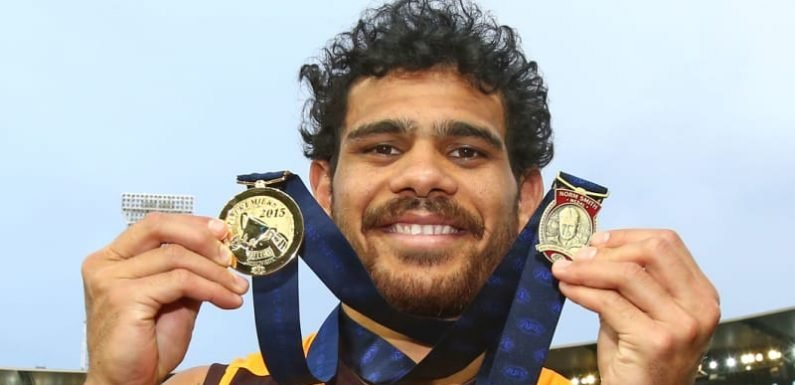 The advice Cyril Rioli has for his Eagles cousin Willie about grand final day