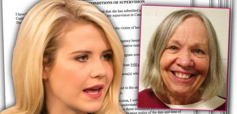 Stay Away! Elizabeth Smart Kidnapper Ordered Not To Contact Her After Prison Release