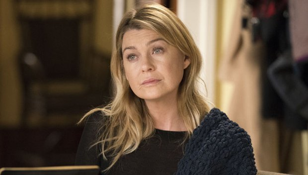 'Grey's Anatomy' Ending After Season 16? Ellen Pompeo Says She's 'Looking For A Change'