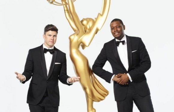 Emmys 2018: Here's the List of Winners at 70th Primetime Emmy Awards