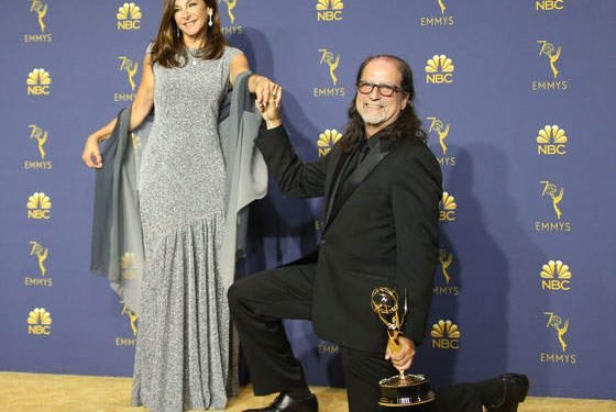 So About That Emmy Awards Show Proposal….