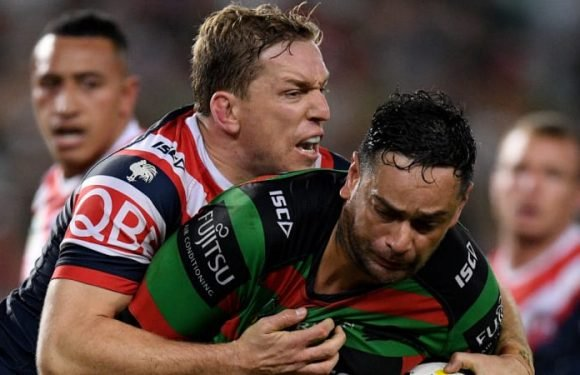 Roosters play mind games after naming left-field Cronk replacement