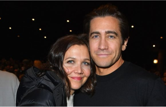 Photographic Proof That Jake and Maggie Gyllenhaal Are the Cutest Siblings Around