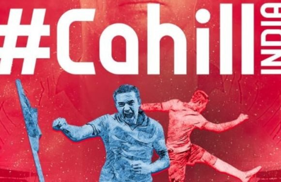 It's official: Tim Cahill joins Indian Super League side Jamshedpur