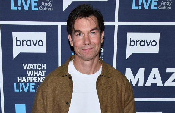 Jerry O'Connell Reveals Details of Denise Richards' 'Gorgeous' Wedding on PEOPLE Now — Watch the Full Episode