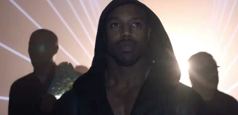 Creed 2 star Michael B Jordan wants to return for more sequels