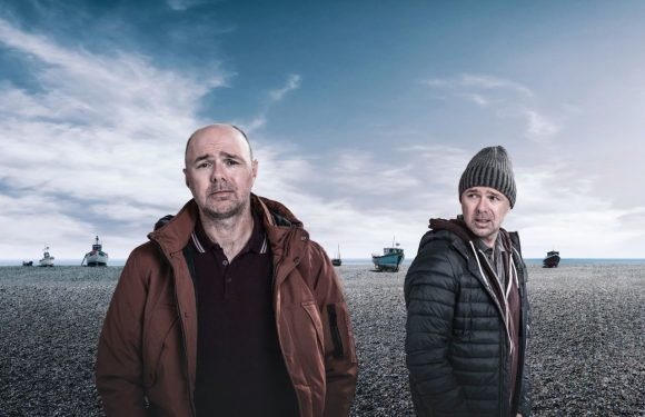 Karl Pilkington reveals why he came out of retirement – and why he's ditched travel shows for a sitcom