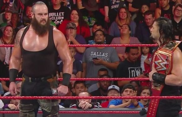 WWE Raw results: 6 things we learned as we get ANOTHER special event in Saudi Arabia