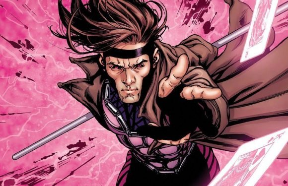 'Gambit' Movie Will Be a Romantic-Comedy, Says Producer