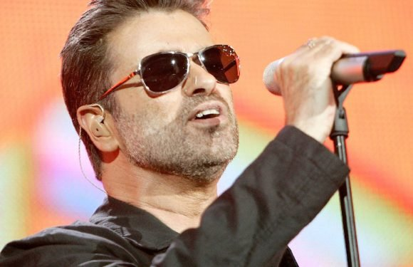 Secret Tracks! Late Singer George Michael Has An Album Worth Of Songs For Fans