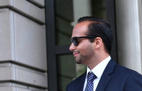Papadopoulos dishes on shady meetings with foreign operatives