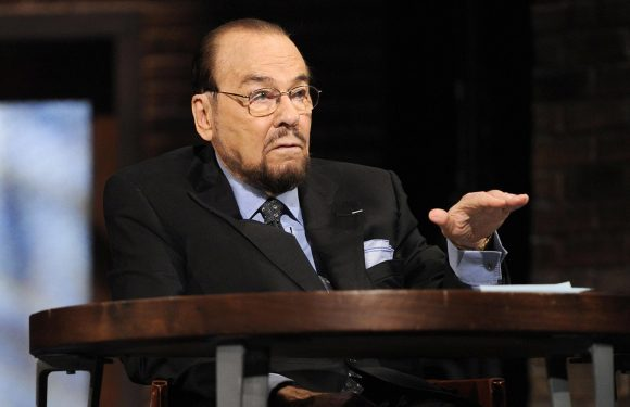 James Lipton, 92, Is Leaving His Iconic Show Inside The Actors Studio After Nearly 25 Years