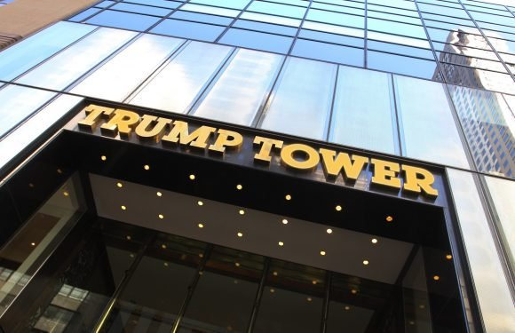 Publicist regrets setting up shady Trump Tower meeting with Russians