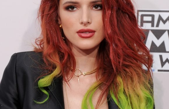 Bella Thorne's Home Burglarized Just Days After Attempted Break-In: Report